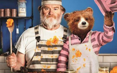 Paddington 2 is a must-see!