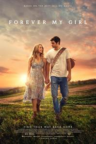 Forever My Girl Movie review