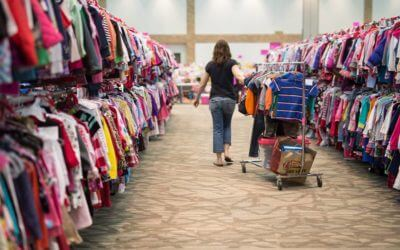 Divine Consign's Plano Consignment Pop-up Event!