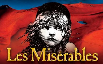 Les Mis is playing in Dallas and you need to go!