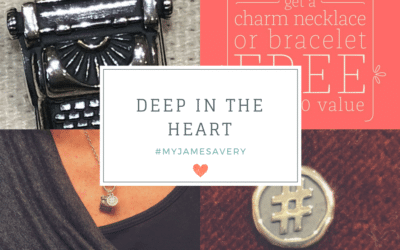 Deep in the heart: James Avery Jewelry