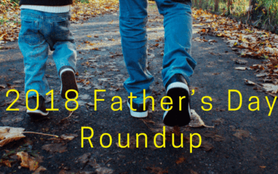 Fun ideas in DFW to get dads excited about Father's Day!