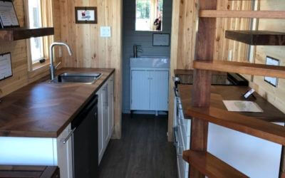 Tiny Homes 101 with a Dallas Tiny Home Builder