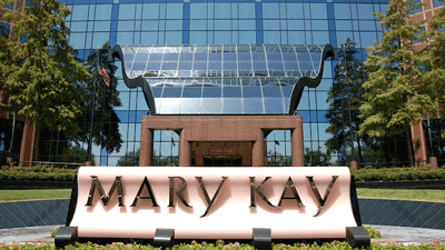 A Visit to the Mary Kay Museum