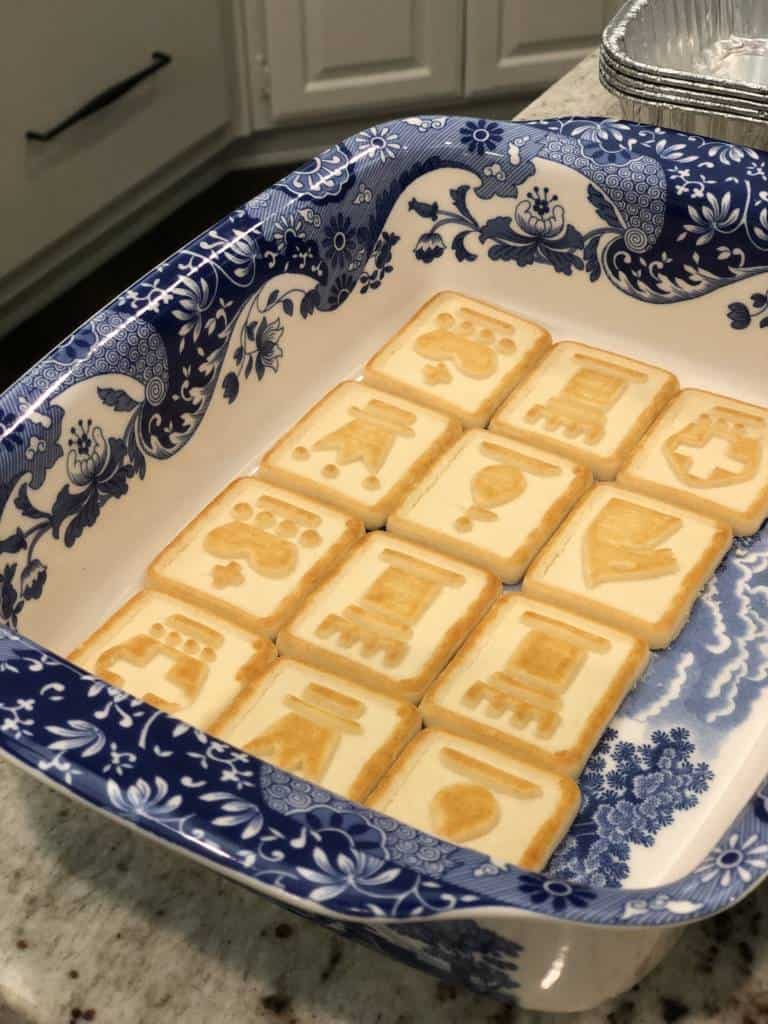 cookies for Banana Pudding Recipe