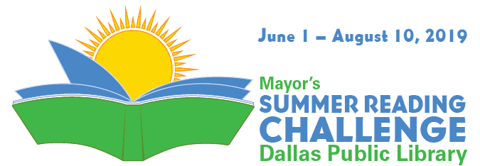 2019 Mayor's Summer Reading Challenge
