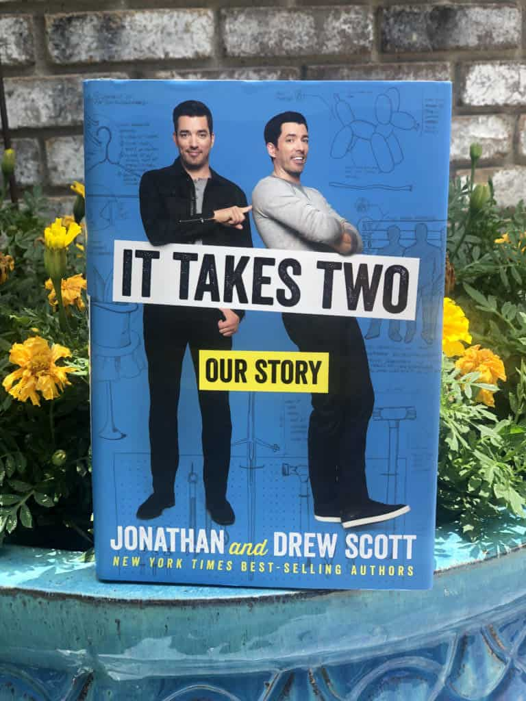 it takes two property brothers book review