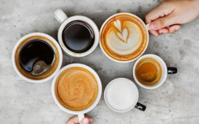 The Best Independent Coffee Shops in North Texas