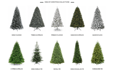 When Should You Replace Your Artificial Christmas Tree?