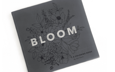 BLOOM by Alli K Designs