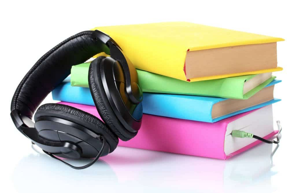 Audiobooks We LOVE!