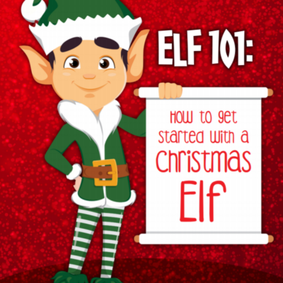 How to Elf