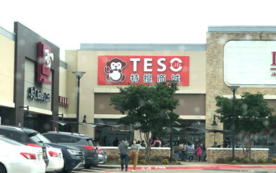 Teso Life Texas – Shopping and Unboxing!