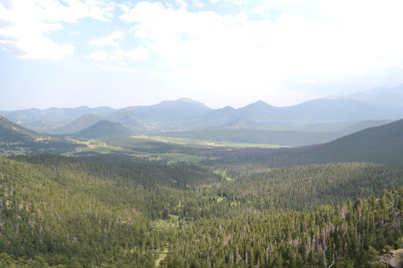 Tips for Visiting Rocky Mountain National Park